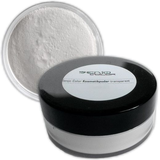Senjo Fixier Powder Transparent 20gr