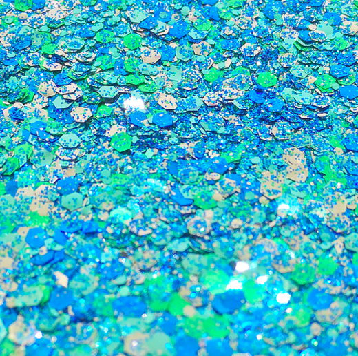 BioGlitter Sea Breeze