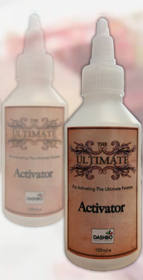 Dash Ultimate Activator 100ml