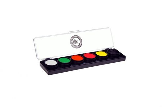 Adult Party Box -palette